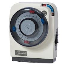 Danfoss 103 Mechanical Timer